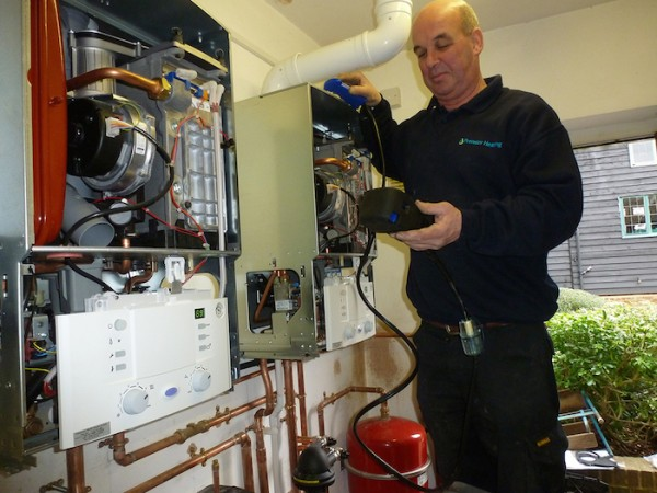 Boiler Replacements
