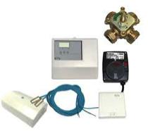 Heating Controls 8