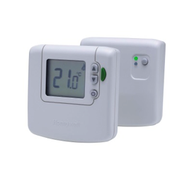 Honeywell Evohome Four