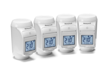 Honeywell Evohome Three