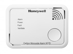 Landlords Required to Install CO Alarms