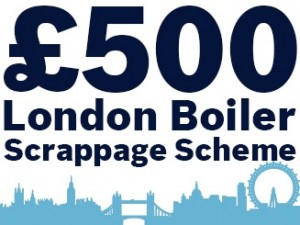 £500 Cashback for London Homeowners – Why not everybody?